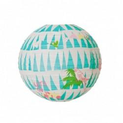 Lampe japonaise Ø40 cm – Rio