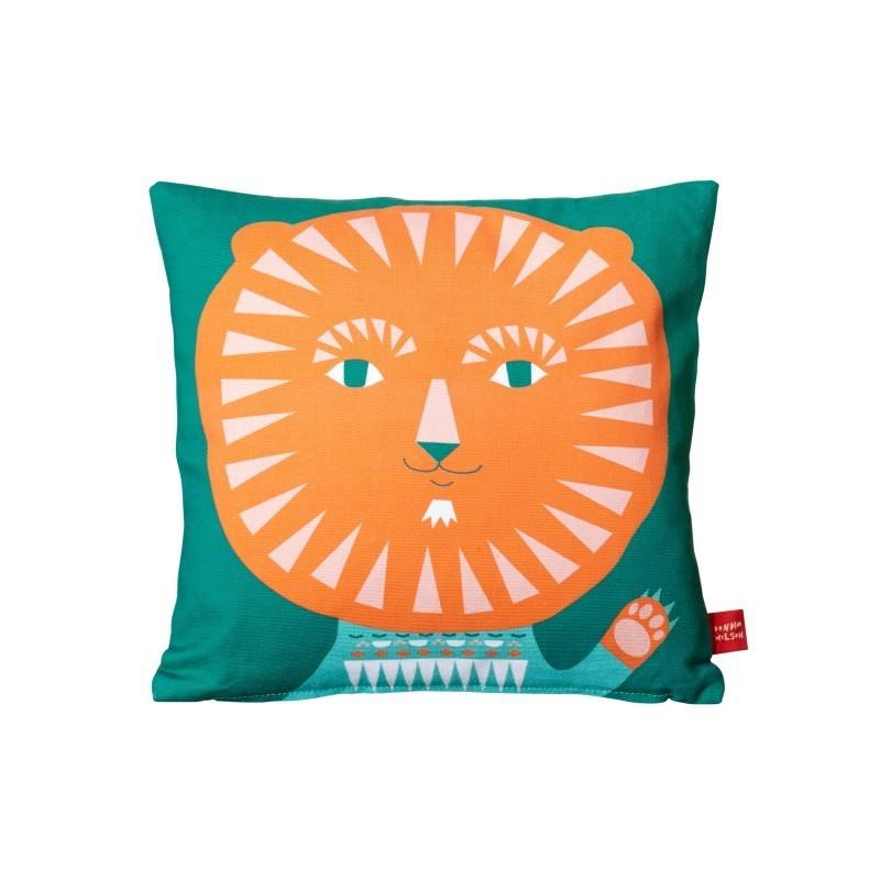 Coussin – Mini Lion