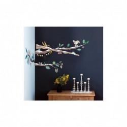 Sticker – Branche Think Pink – (Tinou Le Joly Sénoville)