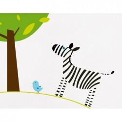 Sticker – La jungle