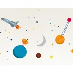Sticker – L'espace