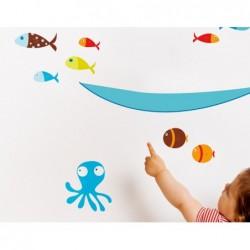Sticker – La mer
