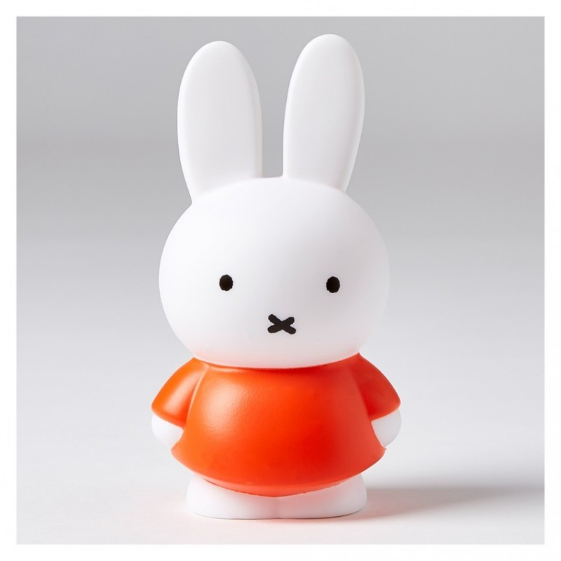 Tirelire Miffy (M/L) – Orange