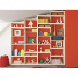 Bibliothèque Holly