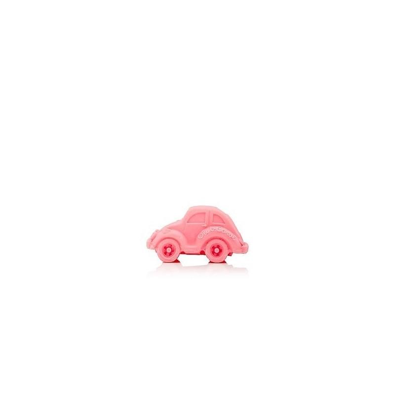 Jouet – Petite voiture Beetle – Rose