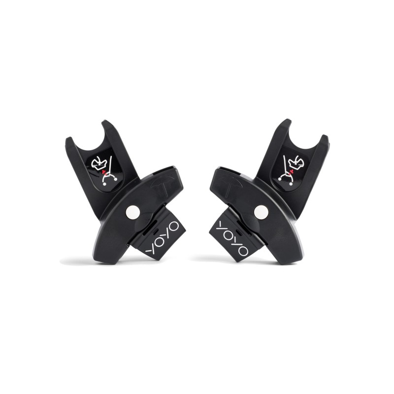 YOYO2 adaptateurs siège auto – pour Babyzen poussette