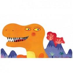 Puzzle – Mon T-Rex