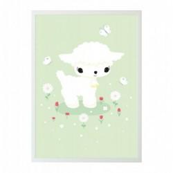 Affiche – Mouton