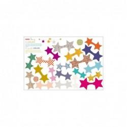 Guirlande – Étoiles