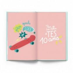 Mon Enfance – Cahier de Souvenirs