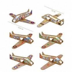 Kit Mes Avions + Stickers