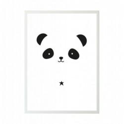Affiche – Panda