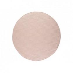 Tapis de jeu Kiowa Ø105 cm – bloom pink