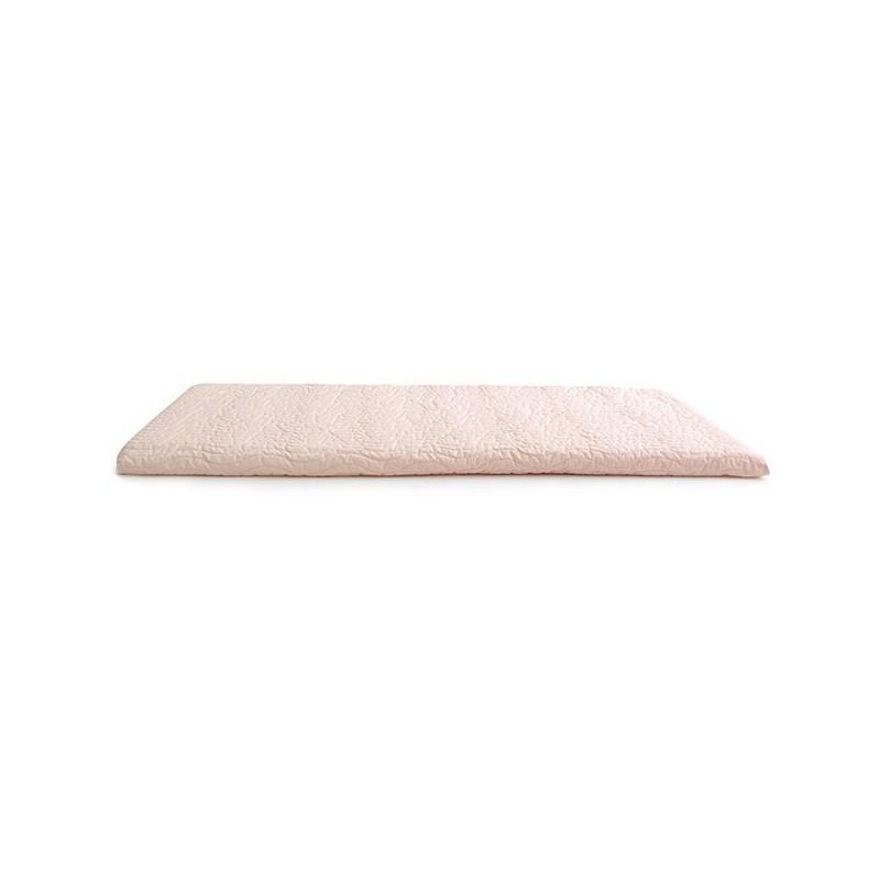 Matelas – Monaco 120x60x4 – Bloom Pink