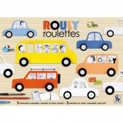 Jeu – Rouly Roulettes