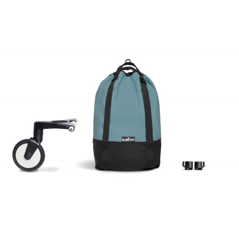 YOYO2 bag – Aqua