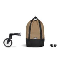 YOYO2 bag – Toffee