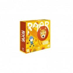 Puzzle – Roar