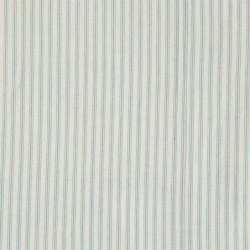 Housse de couette 100×140 – Taie d'oreiller 60×40 – Motif Rayé Marin