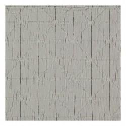 Couverture Diamond – Gris Clair – 75×120