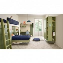 Chambre adolescents – Giacomo et Alessandro