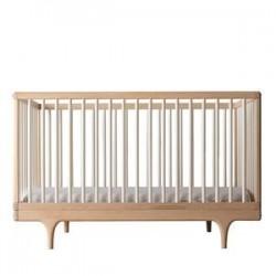 Lit de bébé évolutif – Caravan Crib