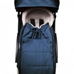YOYO2 chancelière Bleu Air France – pour Babyzen poussette