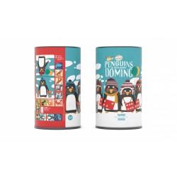 Domino - Penguins
