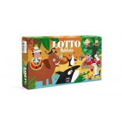 Lotto - Habitats