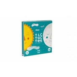 Tic Tac Toe - soleil et lune