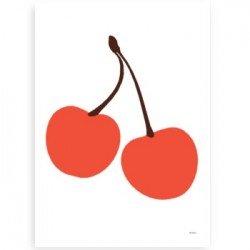 Poster - Cherry