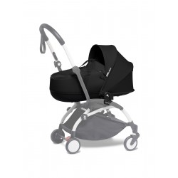 YOYO2 - Bassinet - Black