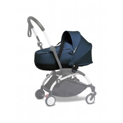 YOYO2 - Bassinet - Navy Blue