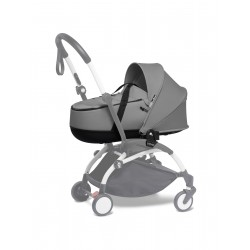 YOYO2 - Bassinet - Grey