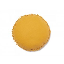 Coussin rond – Sunny –...