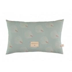 Cushion Laurel - White...