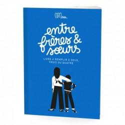 Book - Entre frères et...