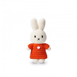 Miffy Uni - Red