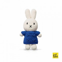 Miffy Uni - Blue
