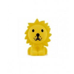 Mini veilleuse Lion