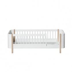 Junior Bed - Wood Mini...