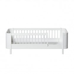 Junior Bed - Wood Mini...