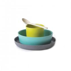 Dish set - JUN