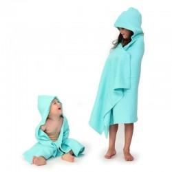 Baby Hooded Towel & Wash...