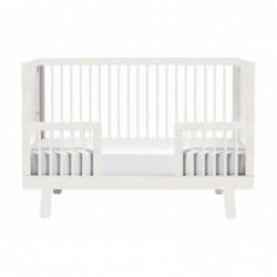 Kit de conversion pour Lit de bébé Sparrow – Blanc