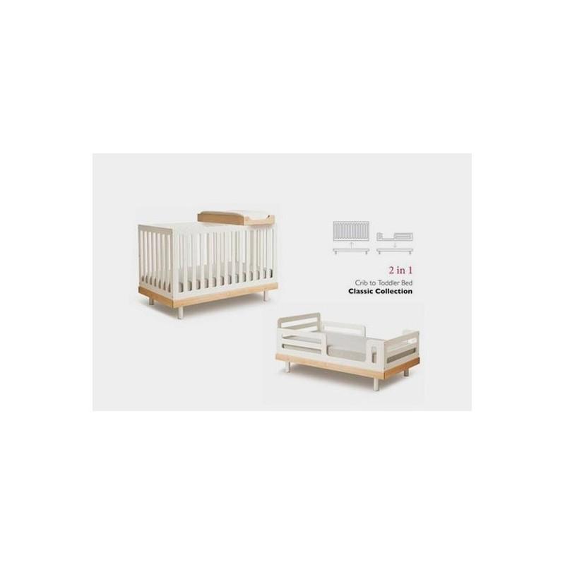 Kit de conversion pour Lit de bébé Classique – Blanc