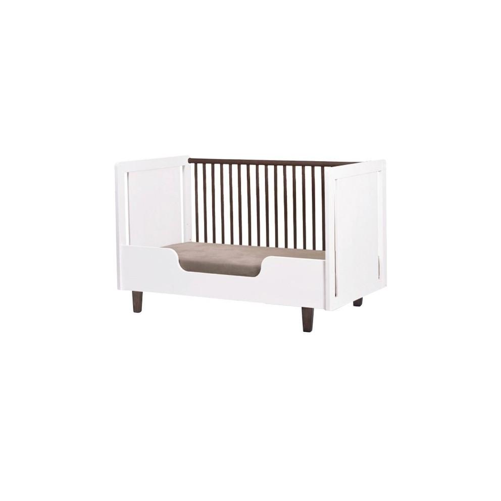 Kit de conversion pour Lit de bébé Rhea – Blanc