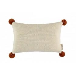 Coussin en tricot – So...