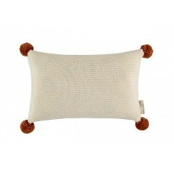 Knitted Cushion – So...