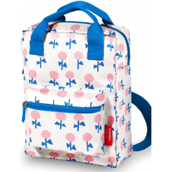 Backpack - Flowers (L)